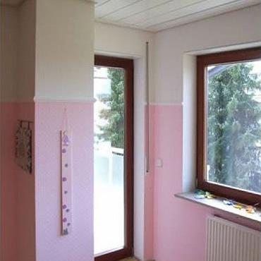 Referenz vom Malerbetrieb Jürgen Weller